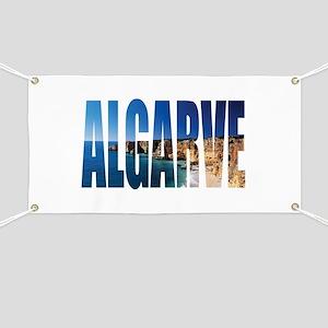 Algarve Banner