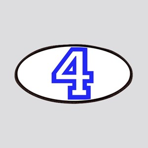 #4 Patches