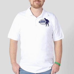 NY Baseball Don Silo Golf Shirt