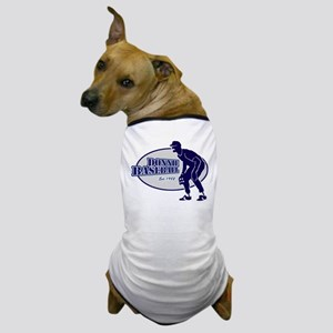 NY Baseball Don Silo Dog T-Shirt