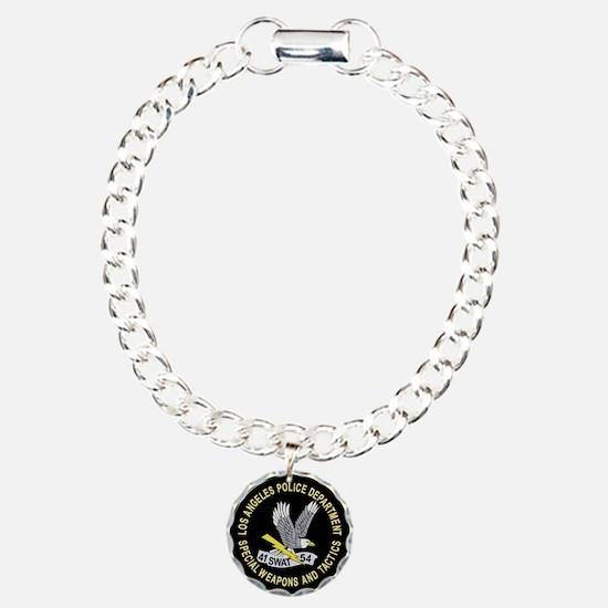 LAPD SWAT Bracelet
