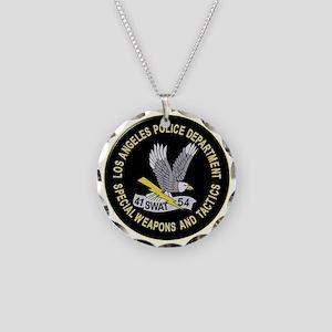 LAPD SWAT Necklace