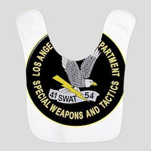LAPD SWAT Bib