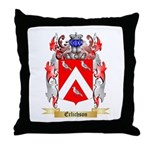 Erlichson Throw Pillow