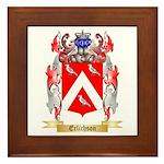 Erlichson Framed Tile
