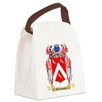 Erlichman Canvas Lunch Bag