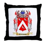 Erlichman Throw Pillow