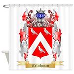 Erlichman Shower Curtain