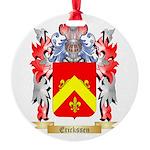 Erickssen Round Ornament