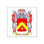Erickssen Square Sticker 3
