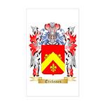 Erickssen Sticker (Rectangle)