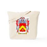 Erickssen Tote Bag