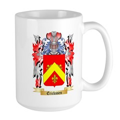 Erickssen Large Mug
