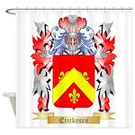 Erickssen Shower Curtain