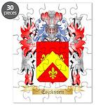 Erickssen Puzzle