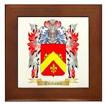 Erickssen Framed Tile