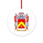 Erickssen Ornament (Round)