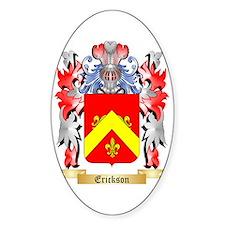 Erickson Sticker (Oval)