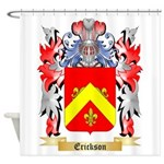 Erickson Shower Curtain