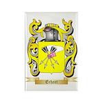 Erhart Rectangle Magnet (100 pack)