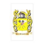 Erhart Sticker (Rectangle)