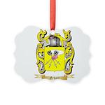 Erhart Picture Ornament