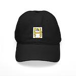 Erck Black Cap