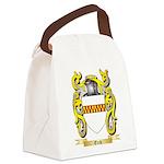 Erck Canvas Lunch Bag