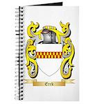 Erck Journal