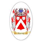 Eppting Sticker (Oval 50 pk)