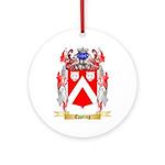 Eppting Ornament (Round)