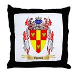 Eppson Throw Pillow