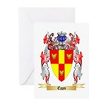 Epps Greeting Cards (Pk of 10)