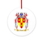 Epps Ornament (Round)