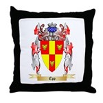 Epp Throw Pillow