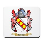 Episcopio Mousepad