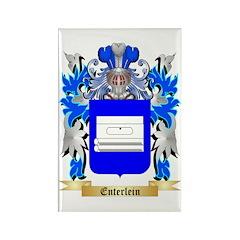 Enterlein Rectangle Magnet (100 pack)