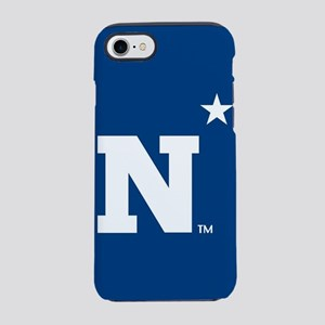 U.S. Naval Academy N iPhone 7 Tough Case