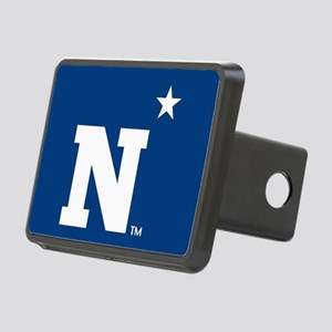 U.S. Naval Academy N Rectangular Hitch Cover
