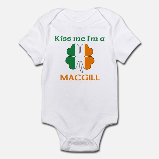 MacGill Family Infant Bodysuit