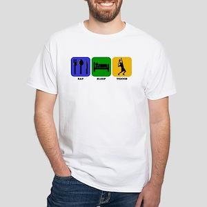 Eat Sleep Tennis T-Shirt