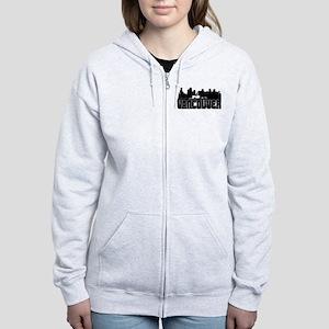 Vancouver Skyline Sweatshirt