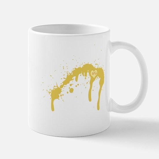 Cute Piss Mug