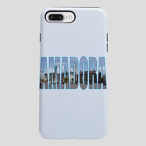 Amadora iPhone 7 Plus Tough Case