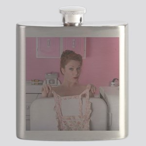 Cooling Off Flask