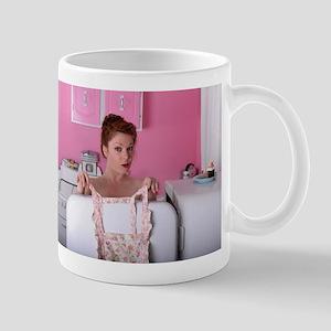 Cooling Off Mugs