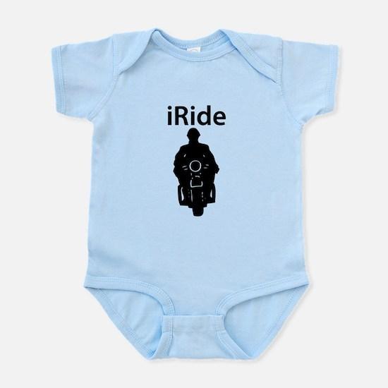 iRide Motorcycle Body Suit