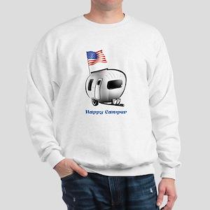 Happer Camper Sweatshirt