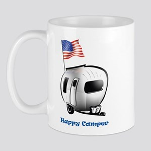 Happer Camper Mug