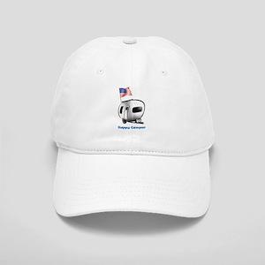 Happer Camper Cap